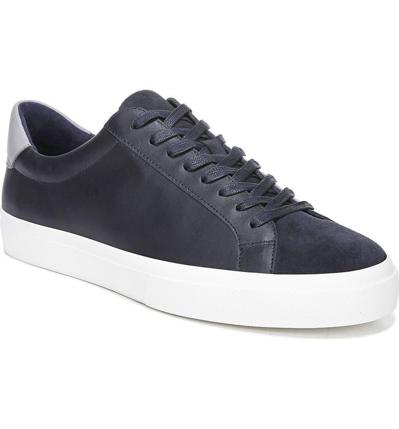 VINCE Fulton Sneaker, Main, color, BLUE