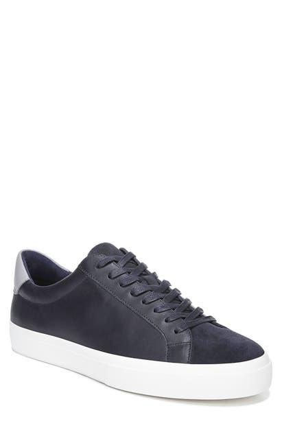 Vince Fulton Sneaker In Blue