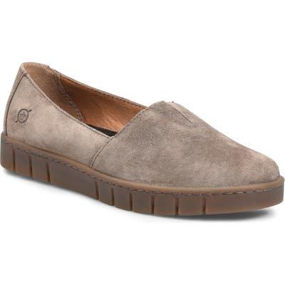 B?rn Congo Loafer- Beige