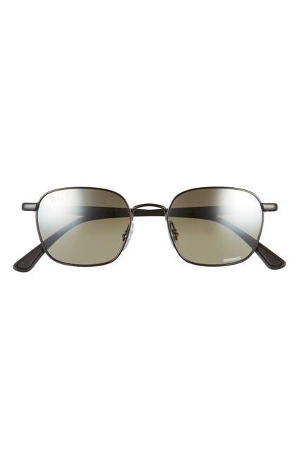 Image of Ray-Ban Wayfarer Polarized 50mm Sunglasses