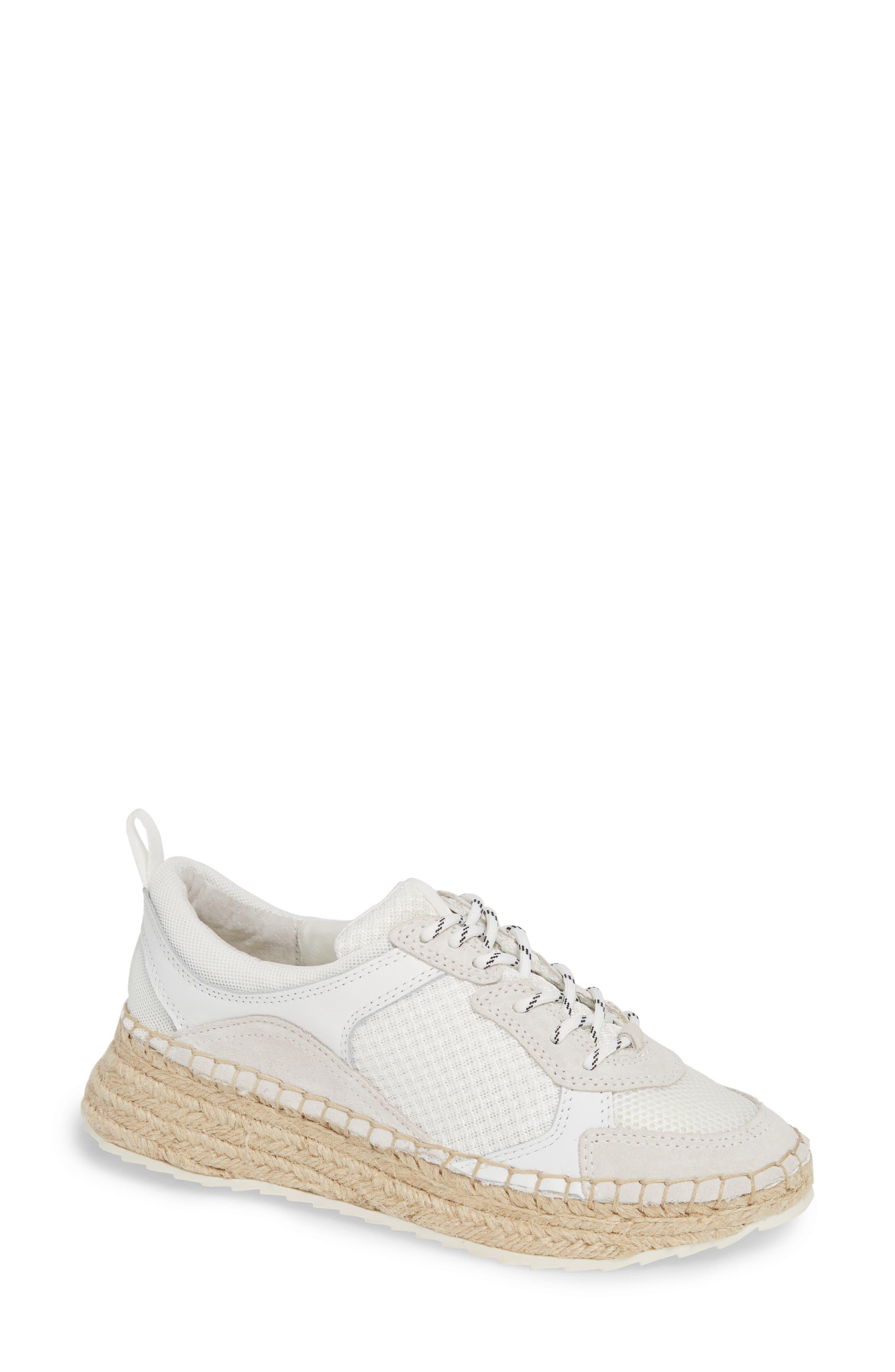 ,                             Janette Espadrille Sneaker,                             Main thumbnail 37, color,                             115