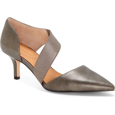 Cc Corso Como Denice Pump- Metallic