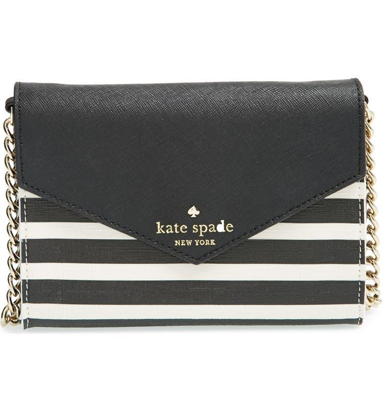 6be350e4c kate spade new york 'fairmount square - monday' crossbody bag ...