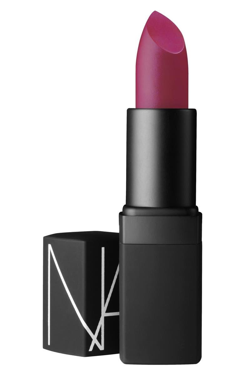 NARS 'Guy Bourdin - Cinematic' Lipstick, Main, color, 500