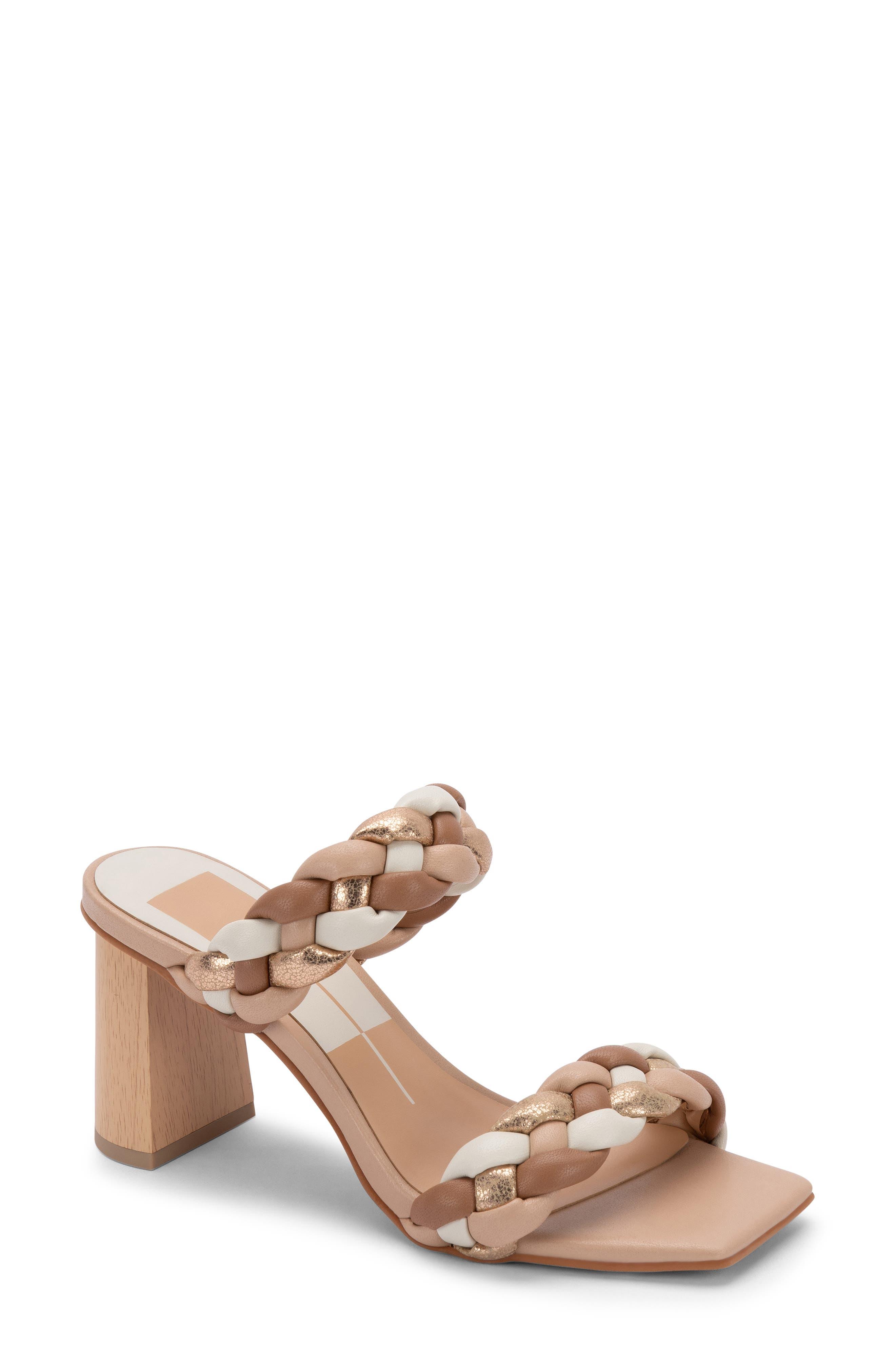 Paily Slide Sandal