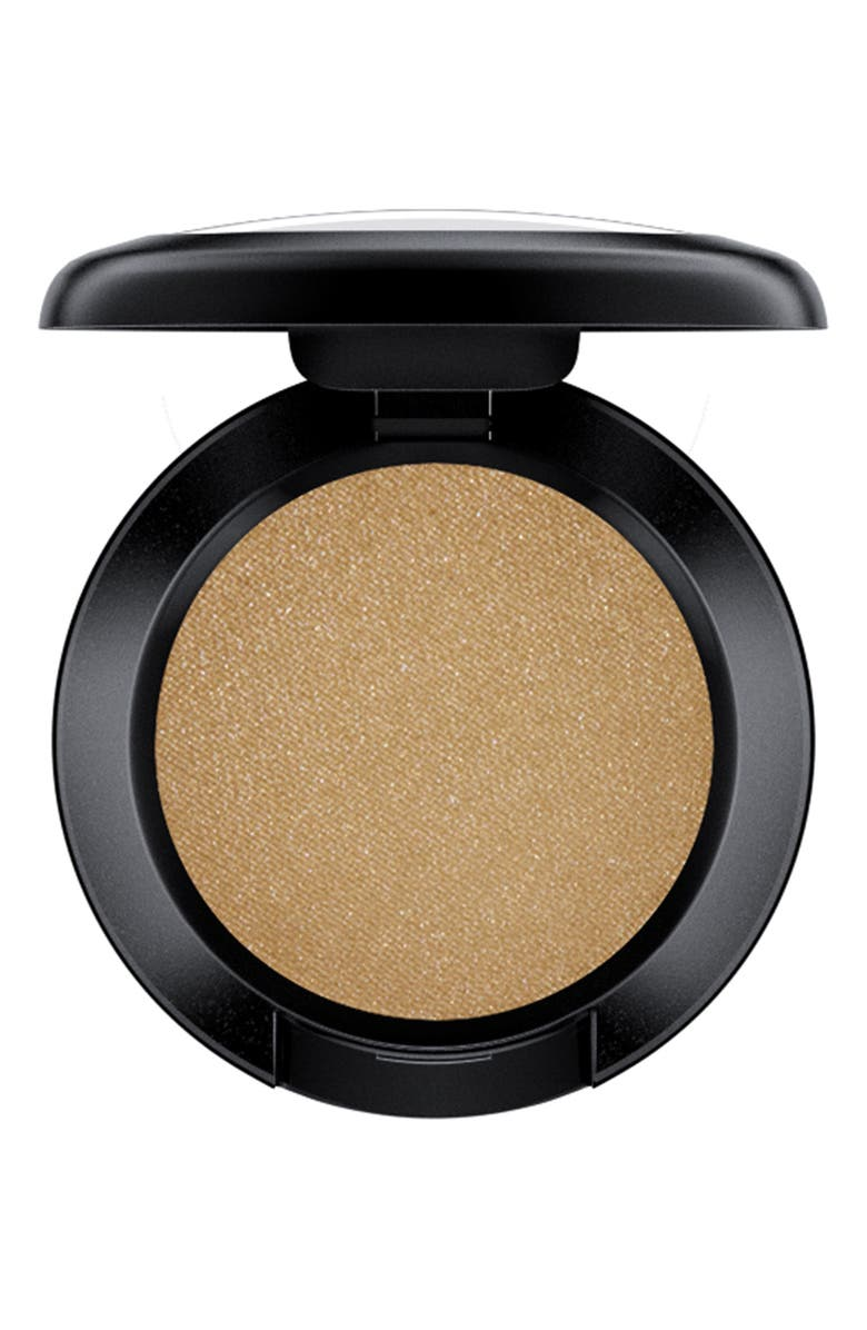 MAC COSMETICS MAC Matte Eyeshadow, Main, color, MARSH