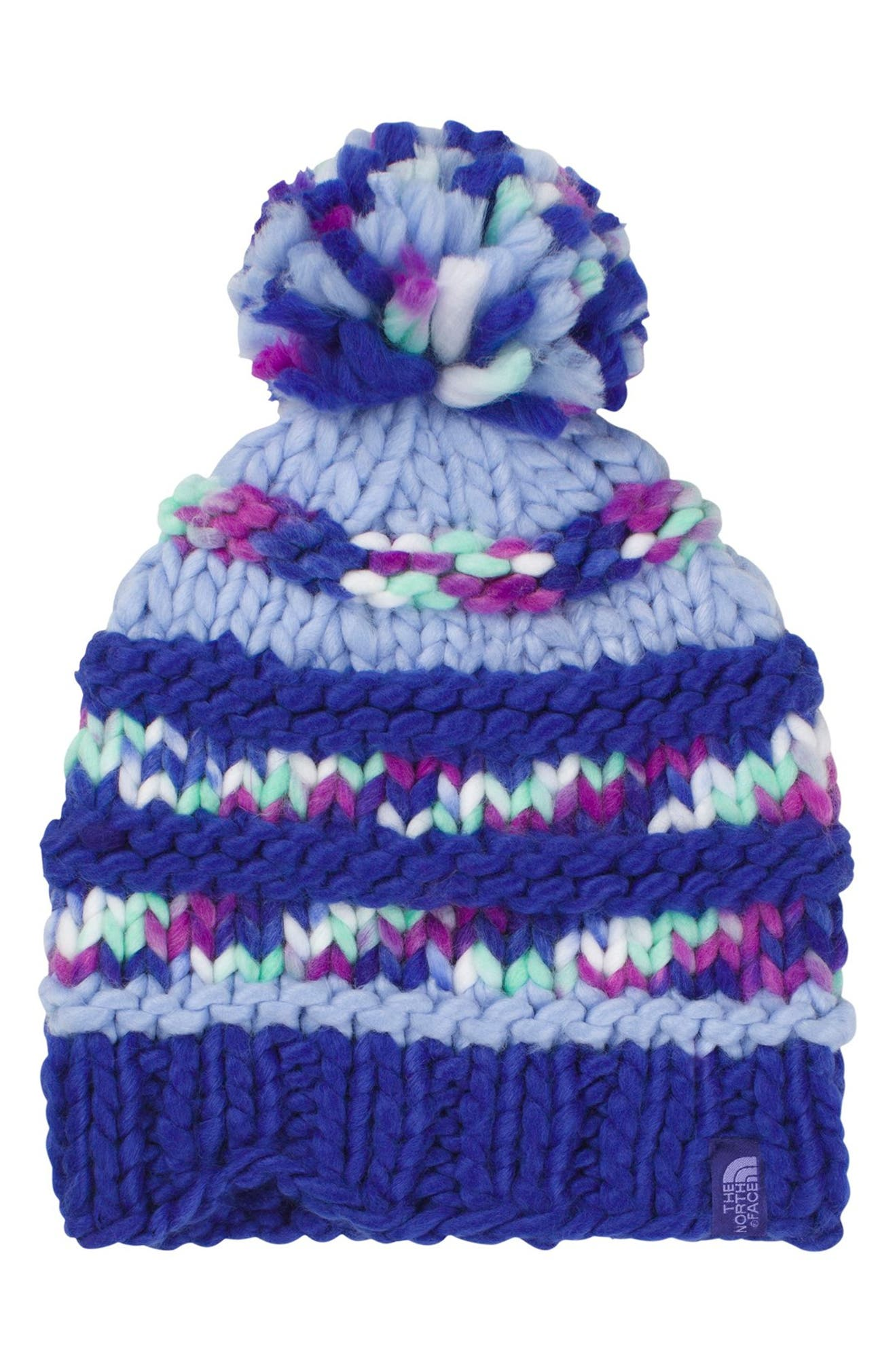 3b1a3b0b59fa27 The North Face 'Nanny' Knit Beanie | Nordstrom