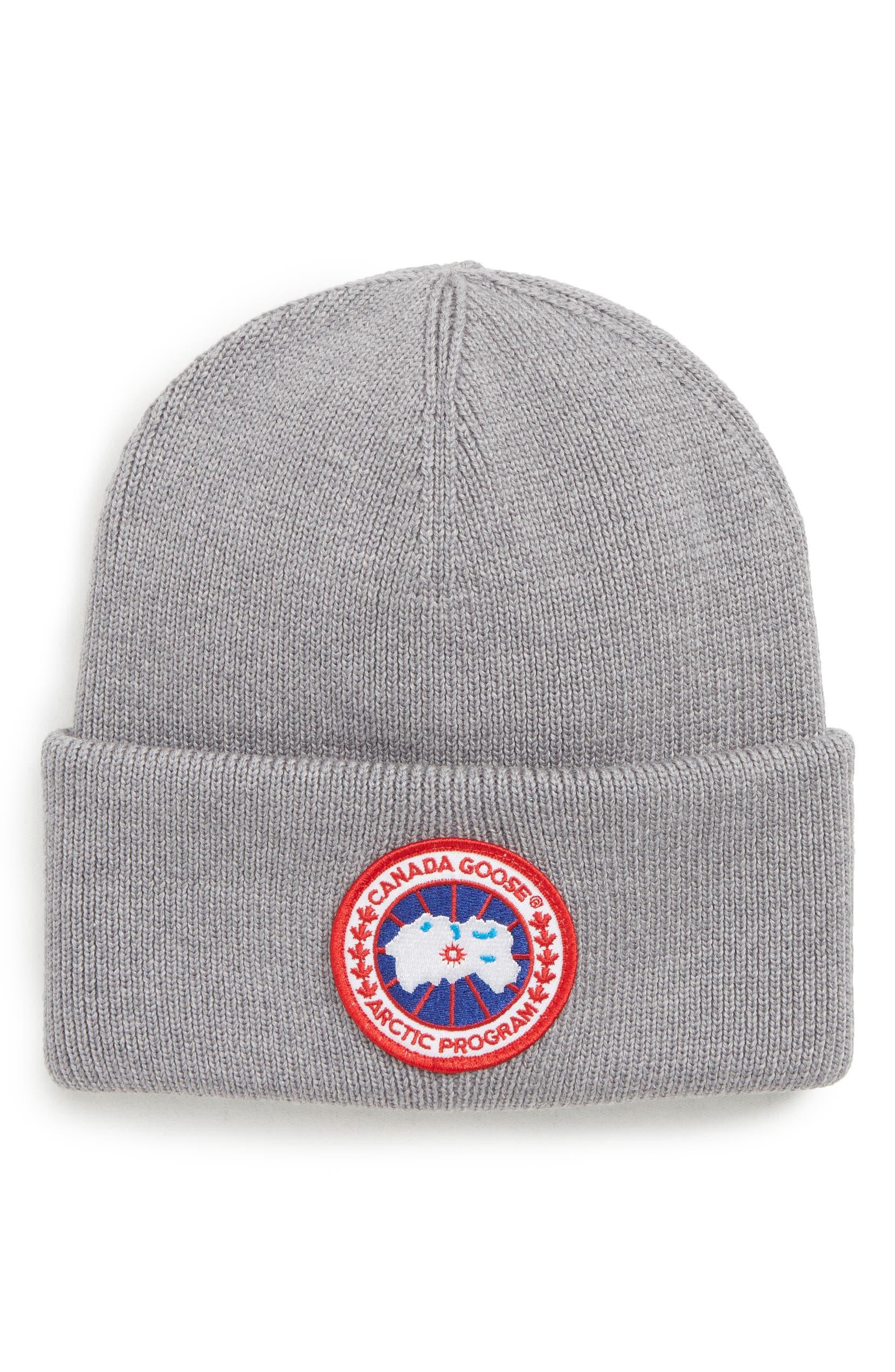 4e41f0227 Arctic Disc Merino Wool Toque Beanie