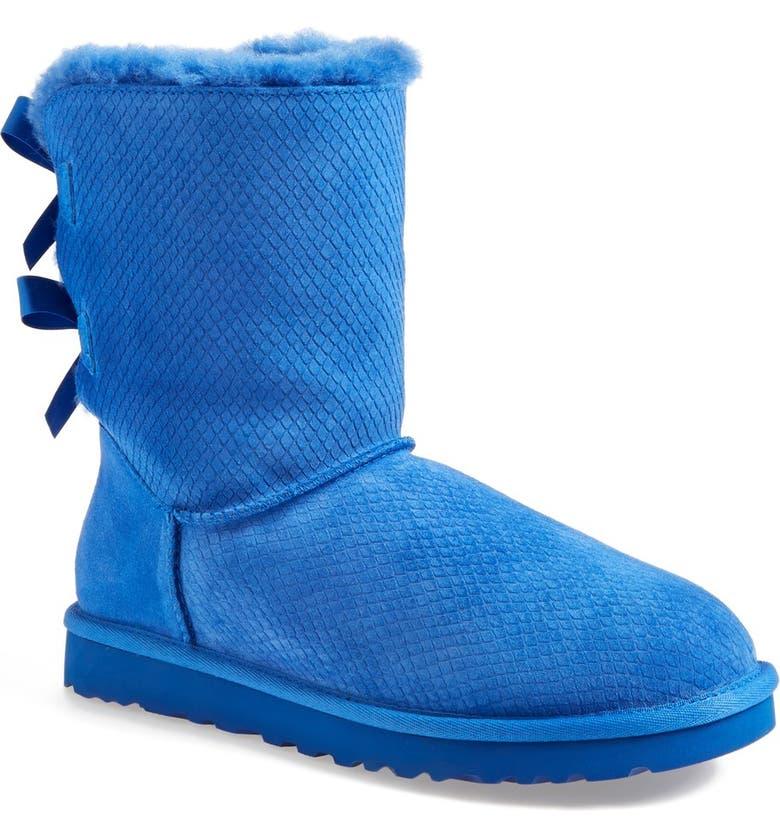 d61d7df4c7e Australia 'Bailey Bow - Exotic Scales' Boot