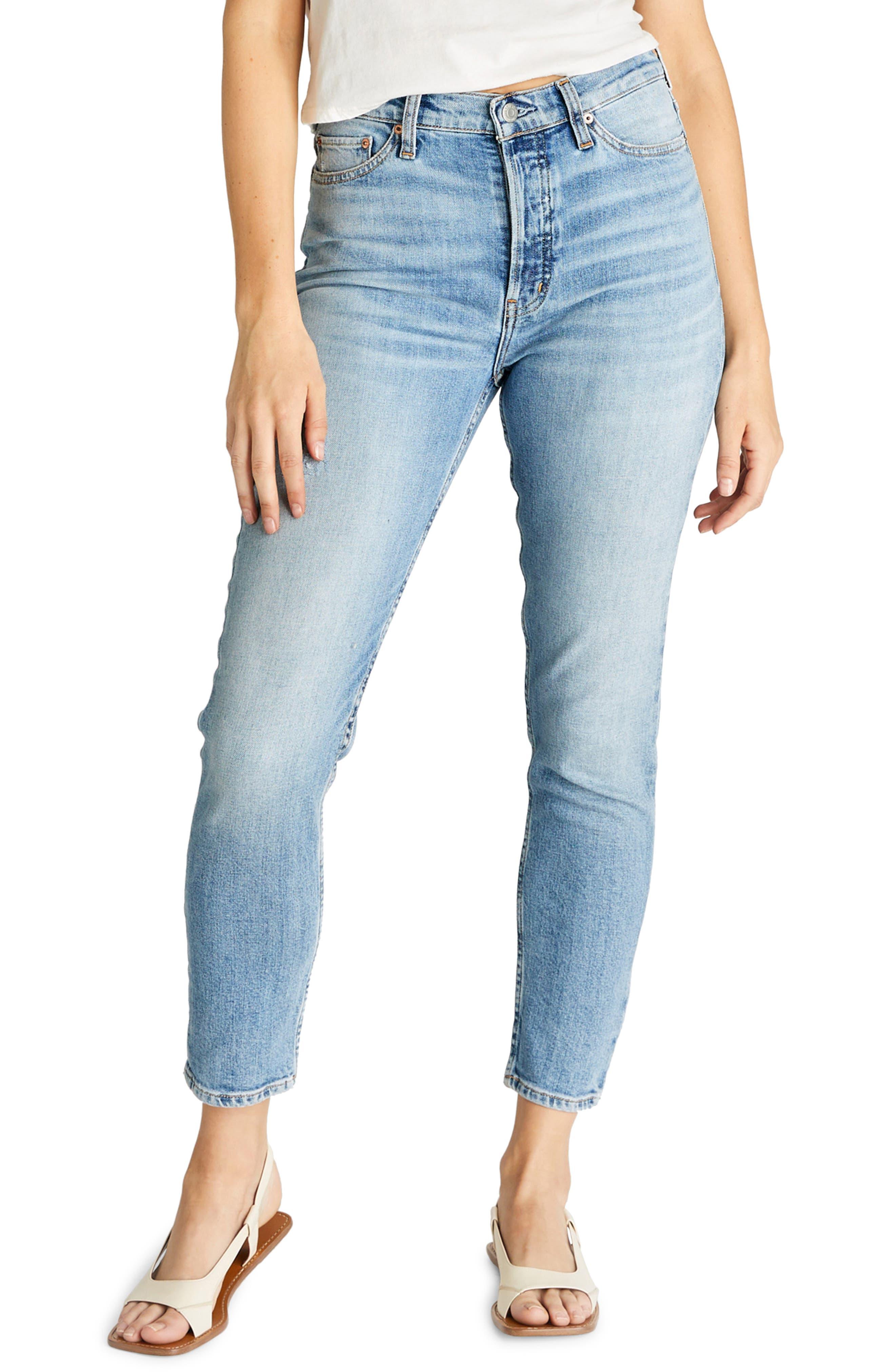 Women's Etica Alex Skinny Jeans