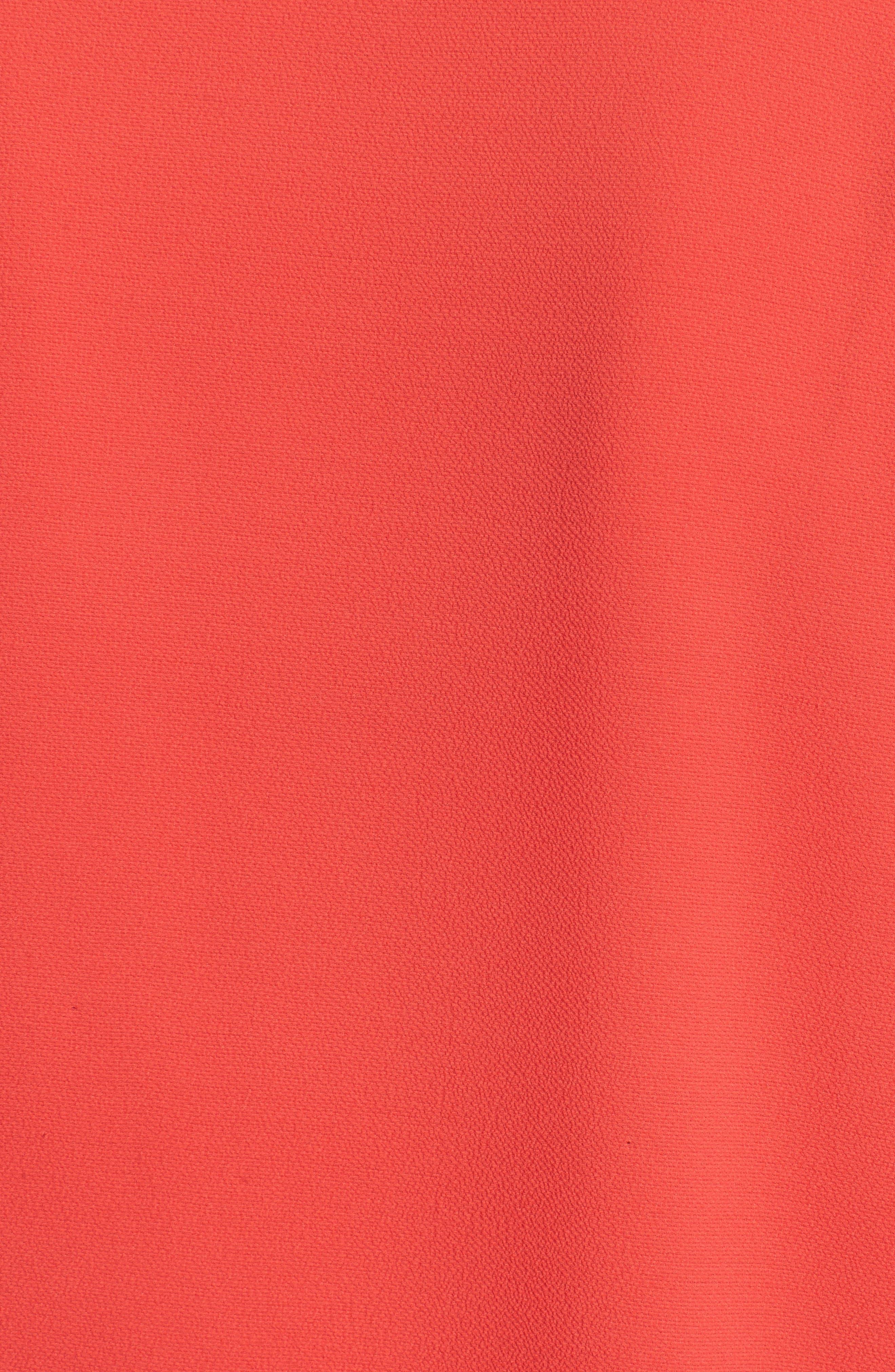 ,                             Ruffled Handkerchief Hem Top,                             Alternate thumbnail 52, color,                             607