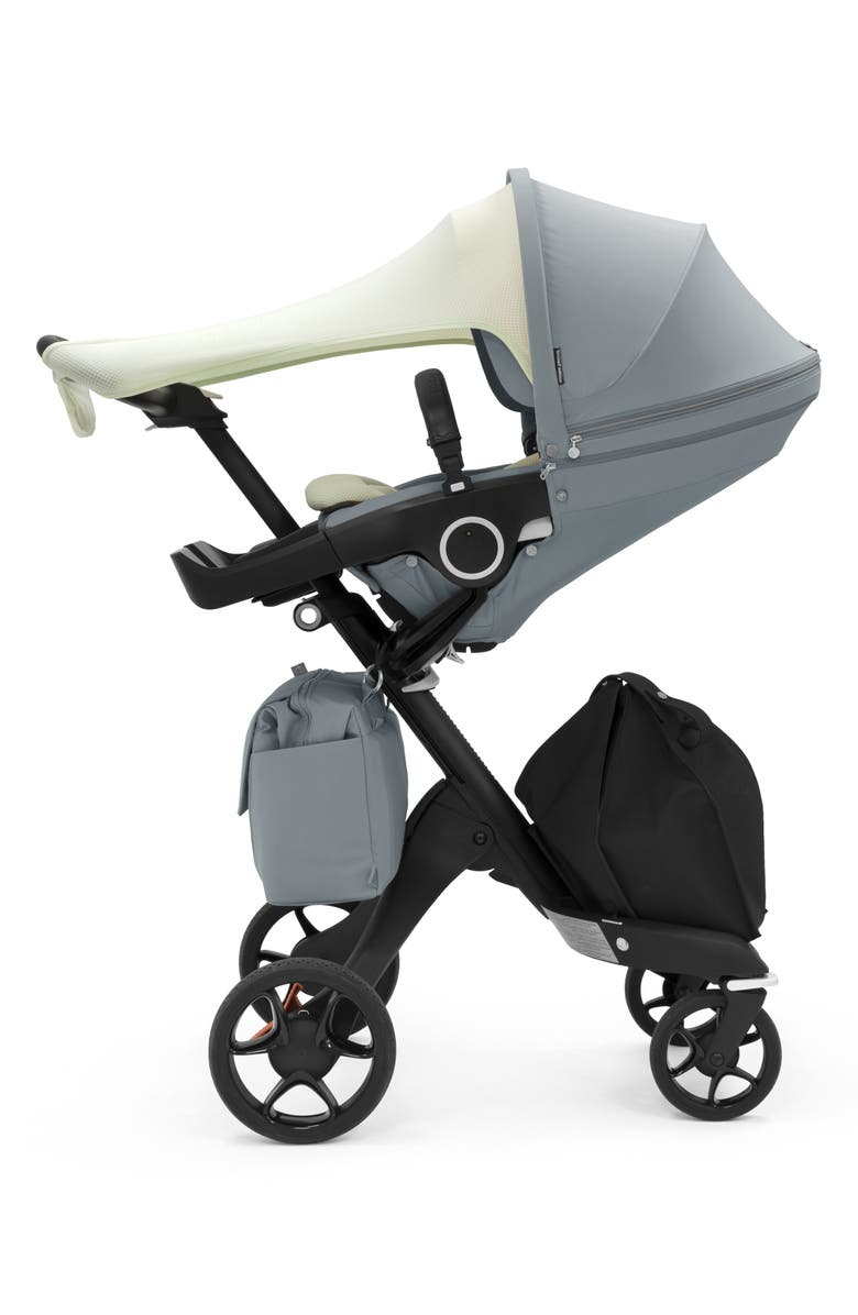 STOKKE Xplory<sup>®</sup> Balance Limited Edition Stroller, Main, color, TRANQUIL BLUE