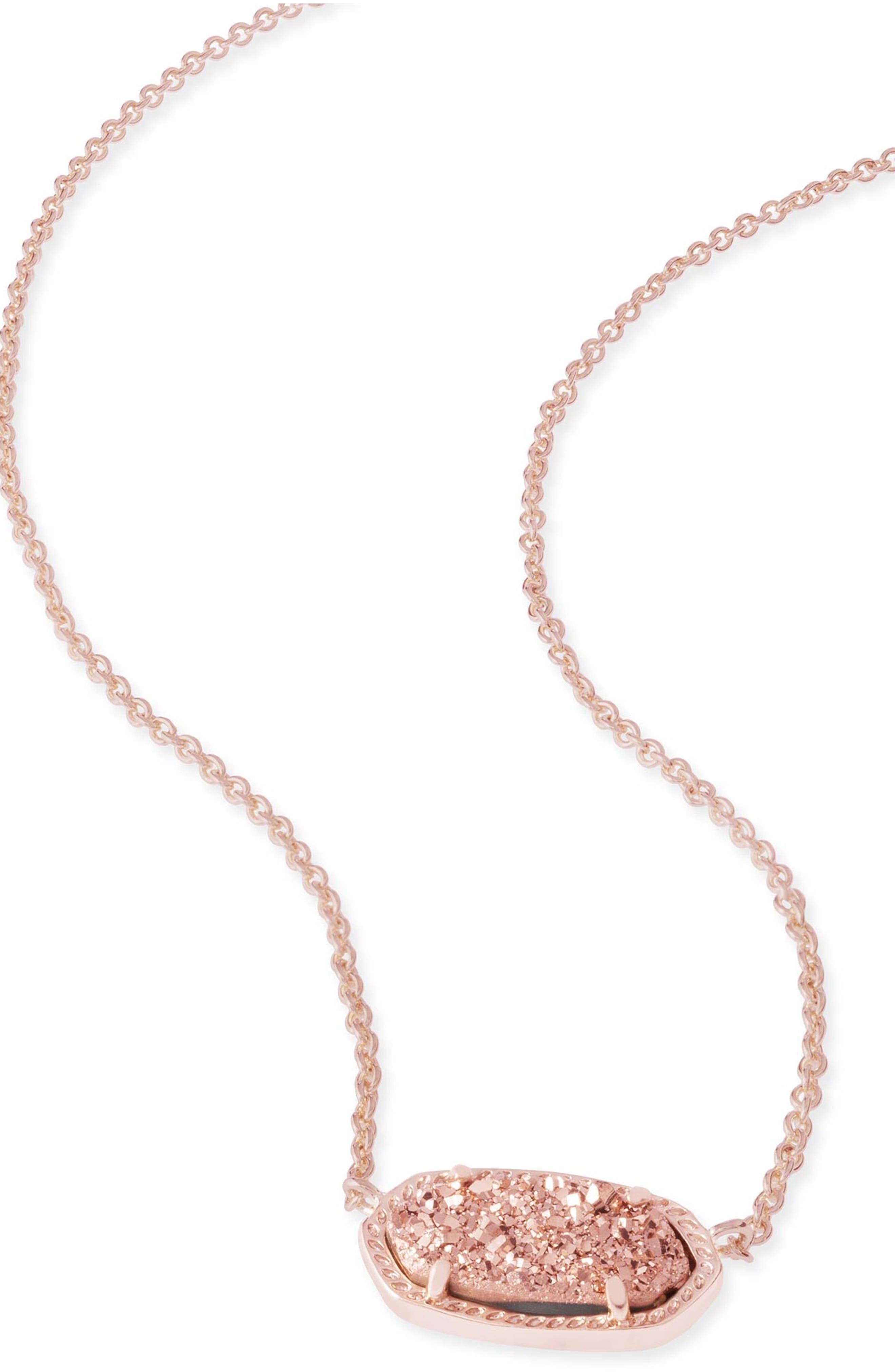 ,                             Elisa Pendant Necklace,                             Alternate thumbnail 212, color,                             712