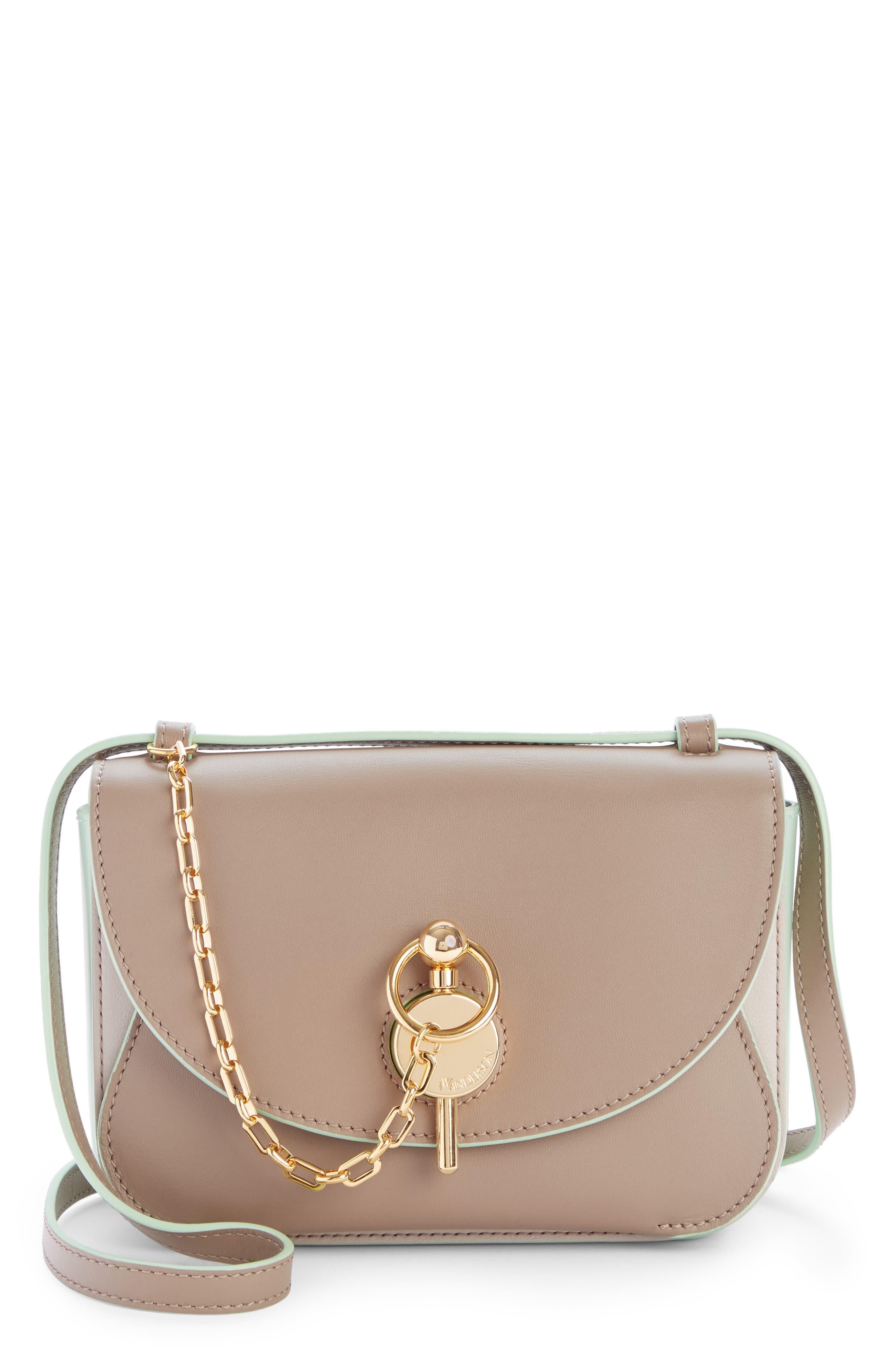 Jw Anderson Shoulder Mini Keys Shoulder Bag