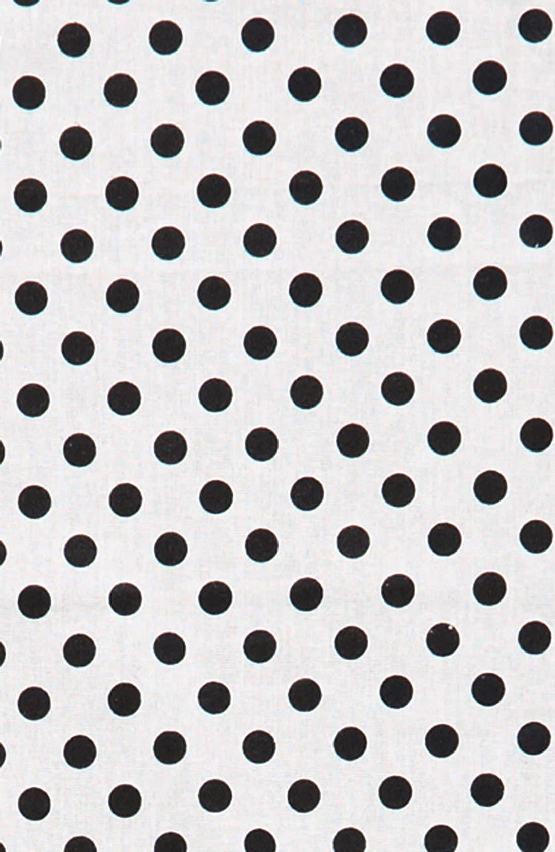 ,                             ampersand table runner,                             Alternate thumbnail 3, color,                             001