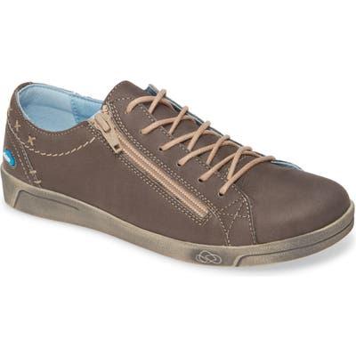 Cloud Aika Sneaker, Grey