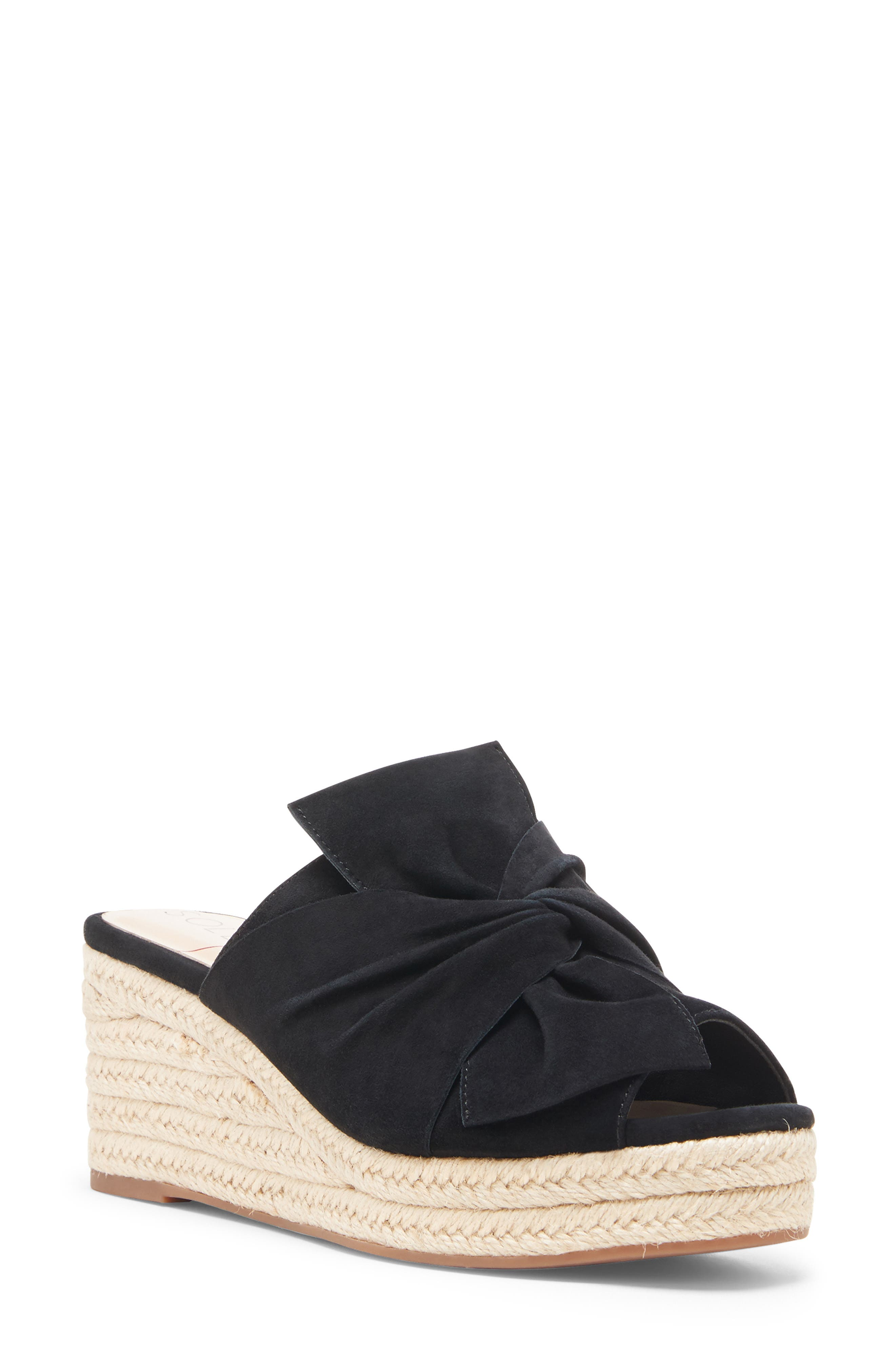 Image of Sole Society Carima Espadrille Wedge