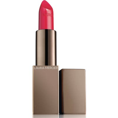 Laura Mercier Rouge Essentiel Silky Creme Lipstick - Fuchsia Intense
