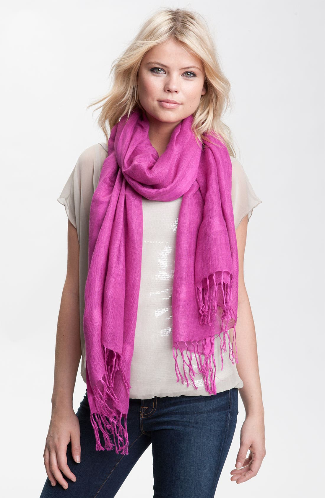 ,                             'Carryover' Scarf,                             Main thumbnail 20, color,                             651