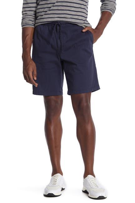 Image of WALLIN & BROS Drawstring Shorts