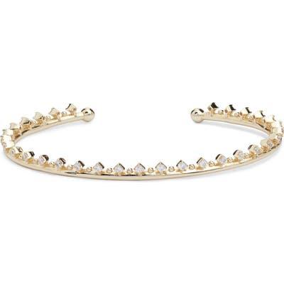 Kendra Scott Codi Crystal Cuff Bracelet