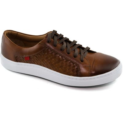 Marc Joseph New York King Street Sneaker, Brown