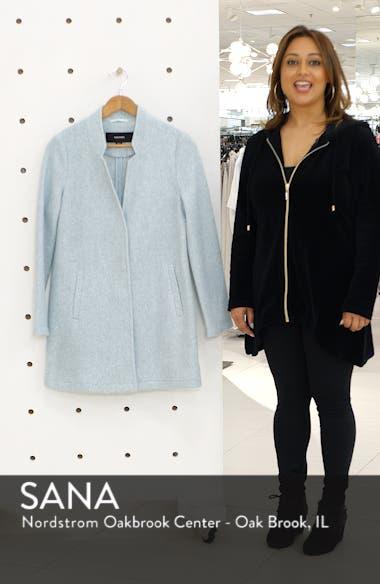 Katrine Brushed Fleece Jacket, sales video thumbnail