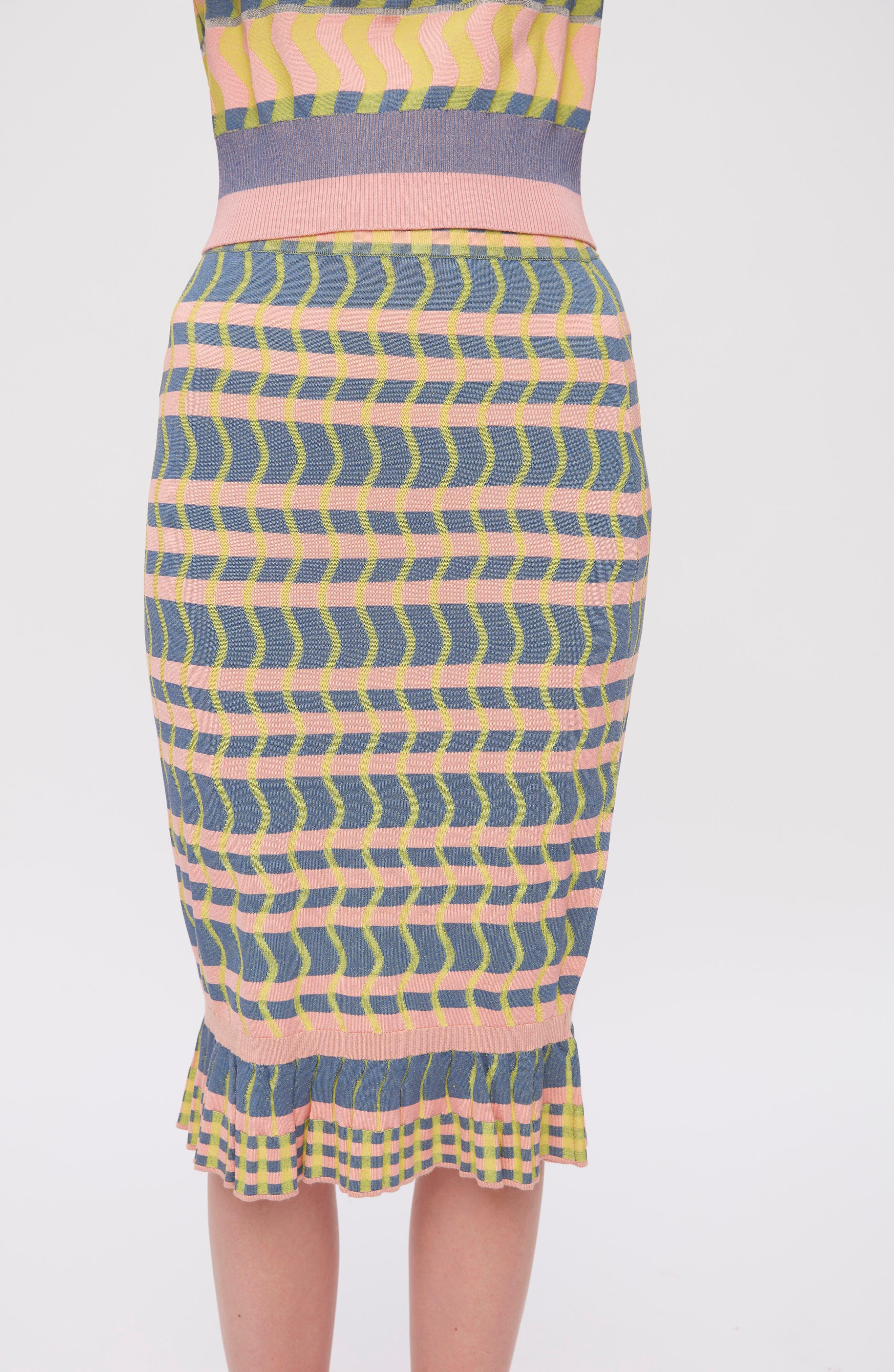 Rosa Sweater Skirt