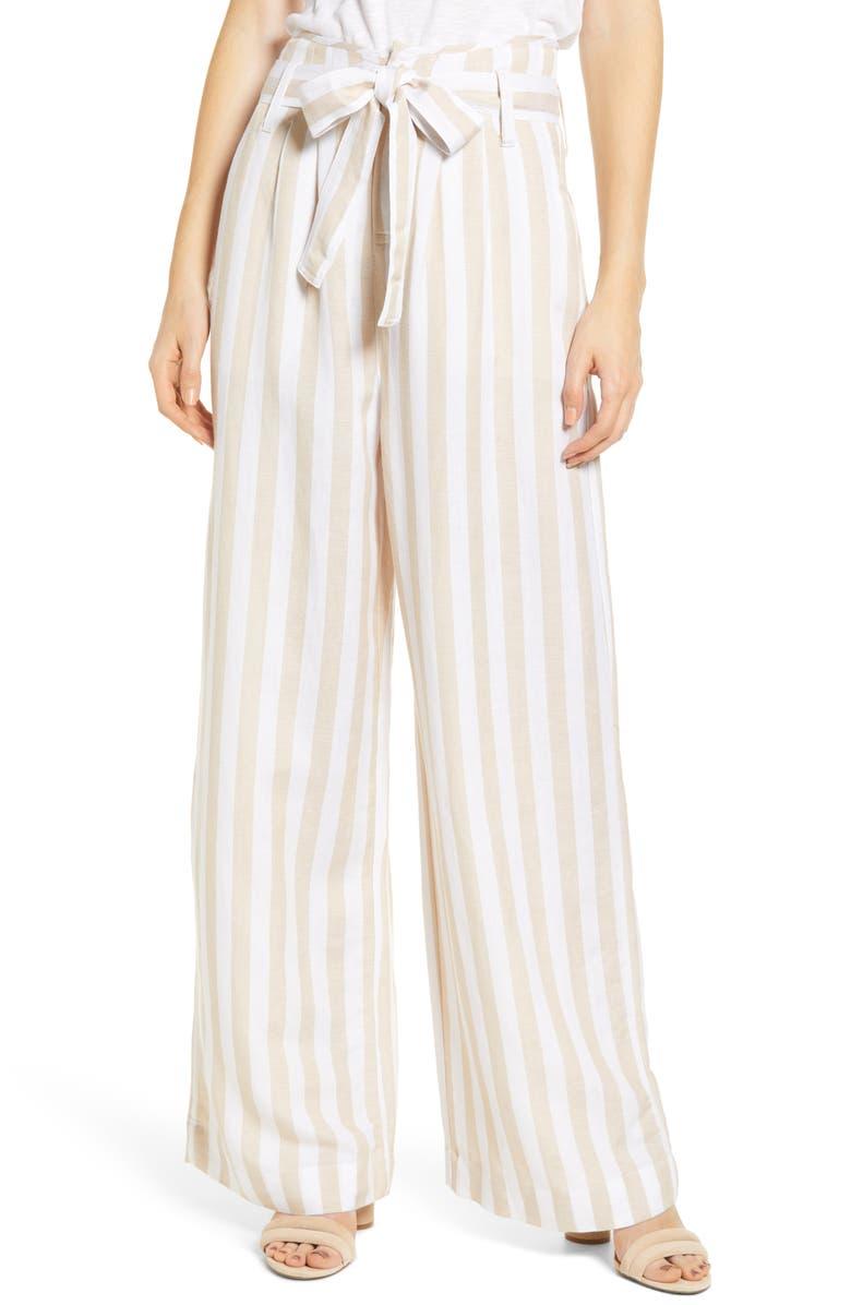 RAILS Jess Wide Leg Pants, Main, color, 251