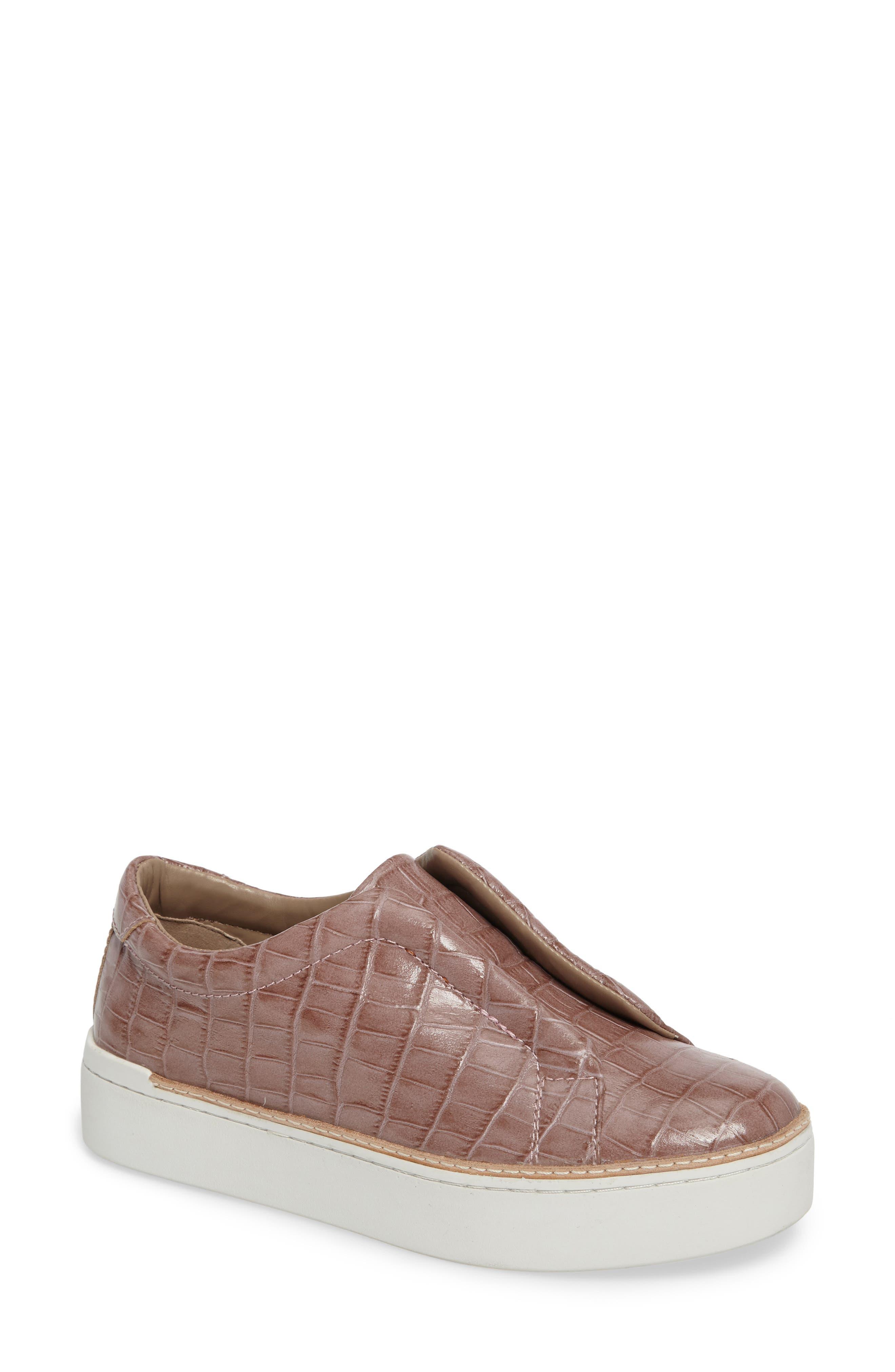 M4D3 Super Slip-On Sneaker- Pink