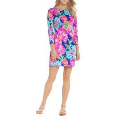Lilly Pulitzer Marlowe Shift Dress, Purple