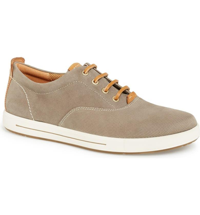 ECCO 'Eisner' Sneaker, Main, color, 063