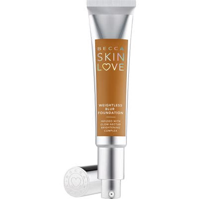 Becca Skin Love Weightless Blur Foundation - Maple
