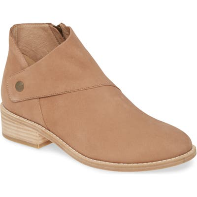 Eileen Fisher Billie Bootie- Beige