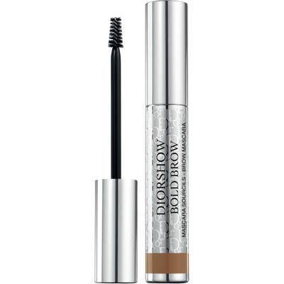 Dior Diorshow Bold Brow Instant Volumizing Brow Mascara - 021 Medium