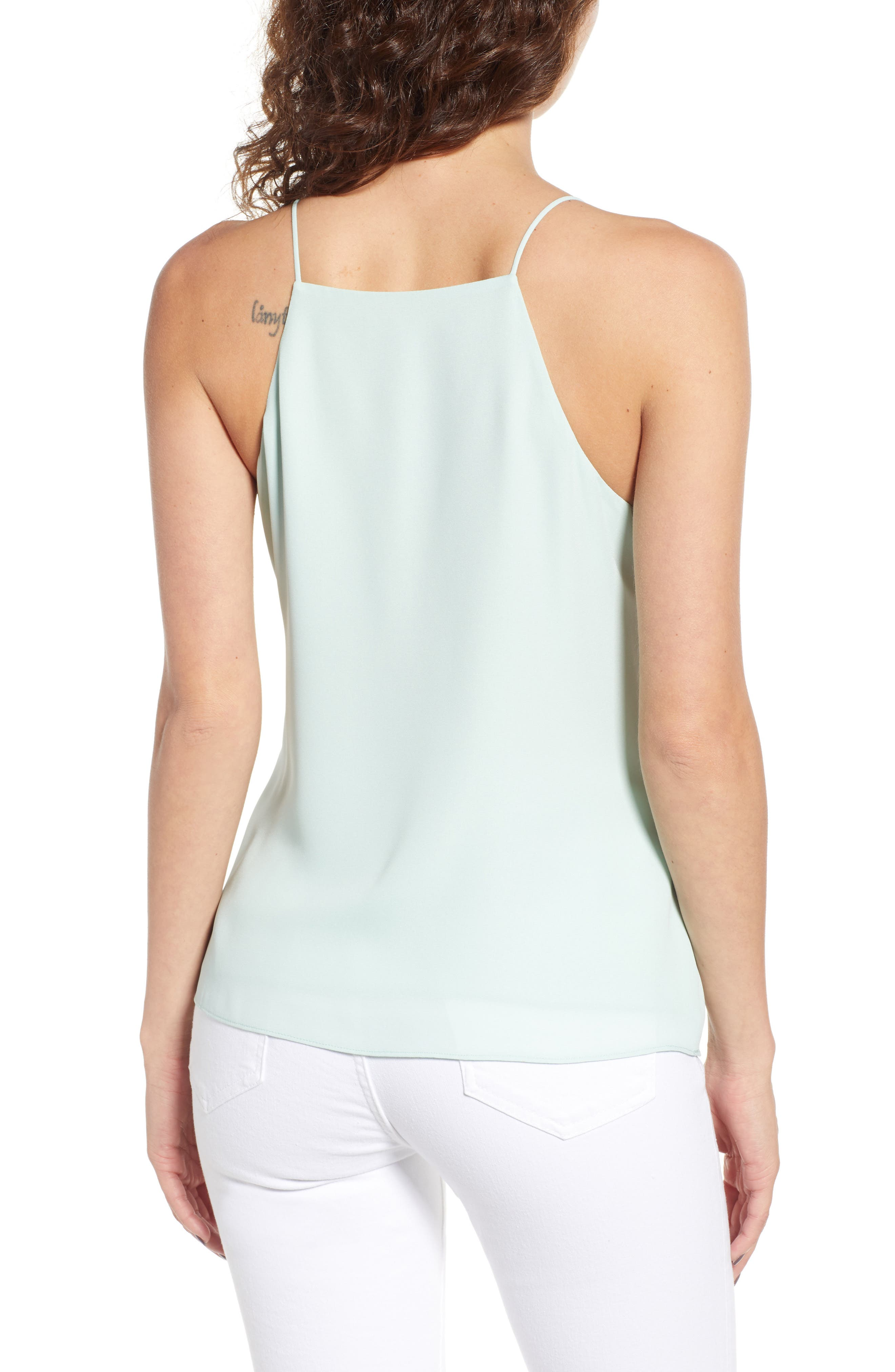 ,                             Posie Strappy Camisole,                             Alternate thumbnail 63, color,                             406
