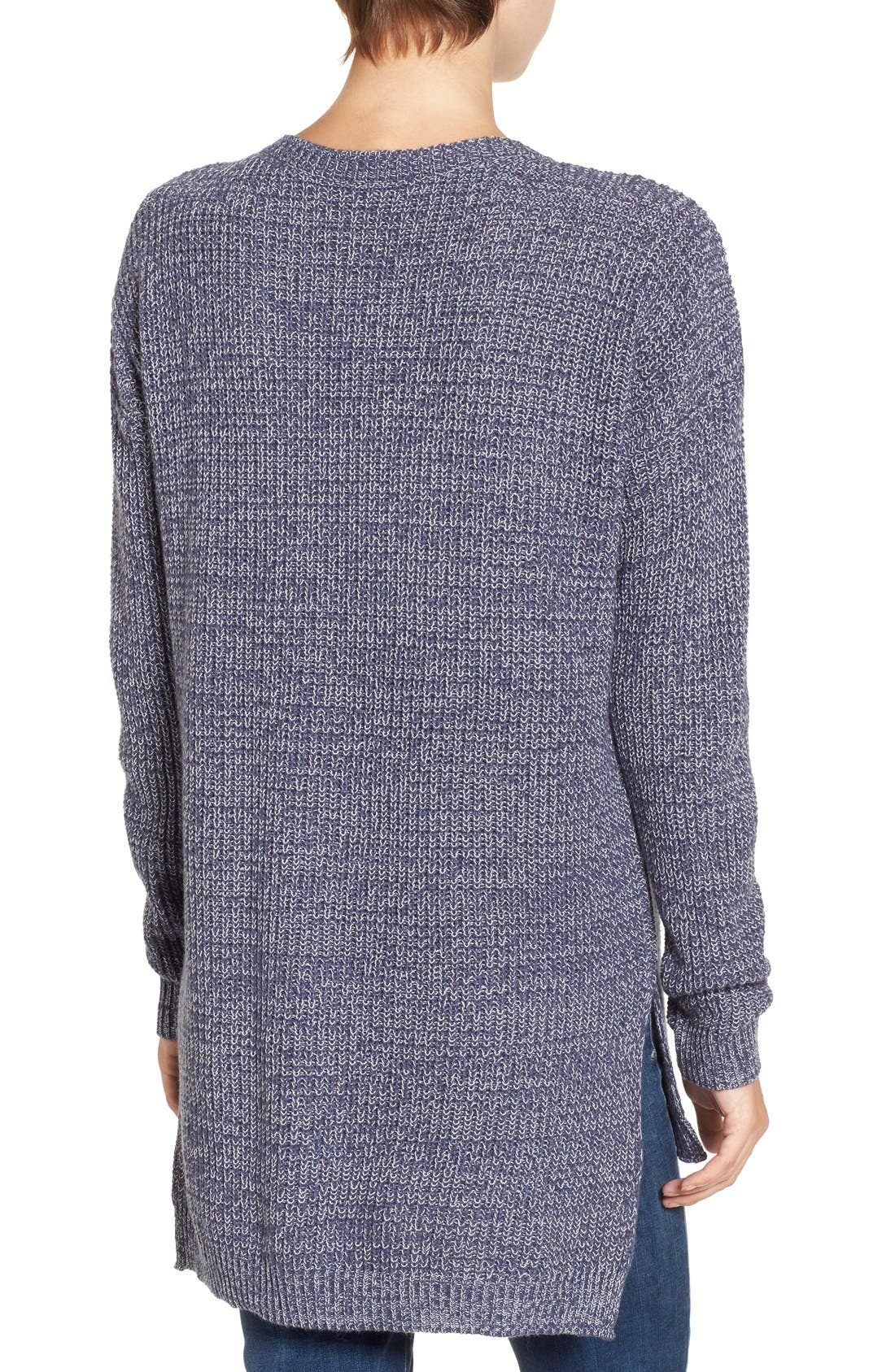 ,                             Textured Knit Pullover,                             Alternate thumbnail 20, color,                             401