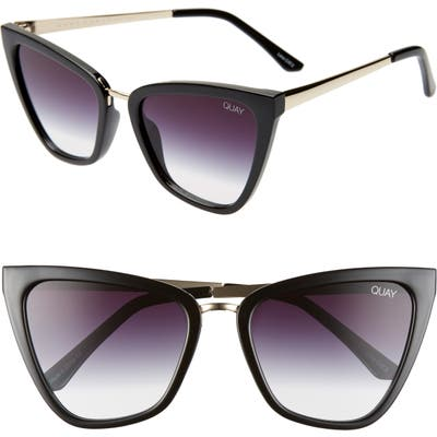 Quay Australia X Jlo Reina 51Mm Cat Eye Sunglasses -