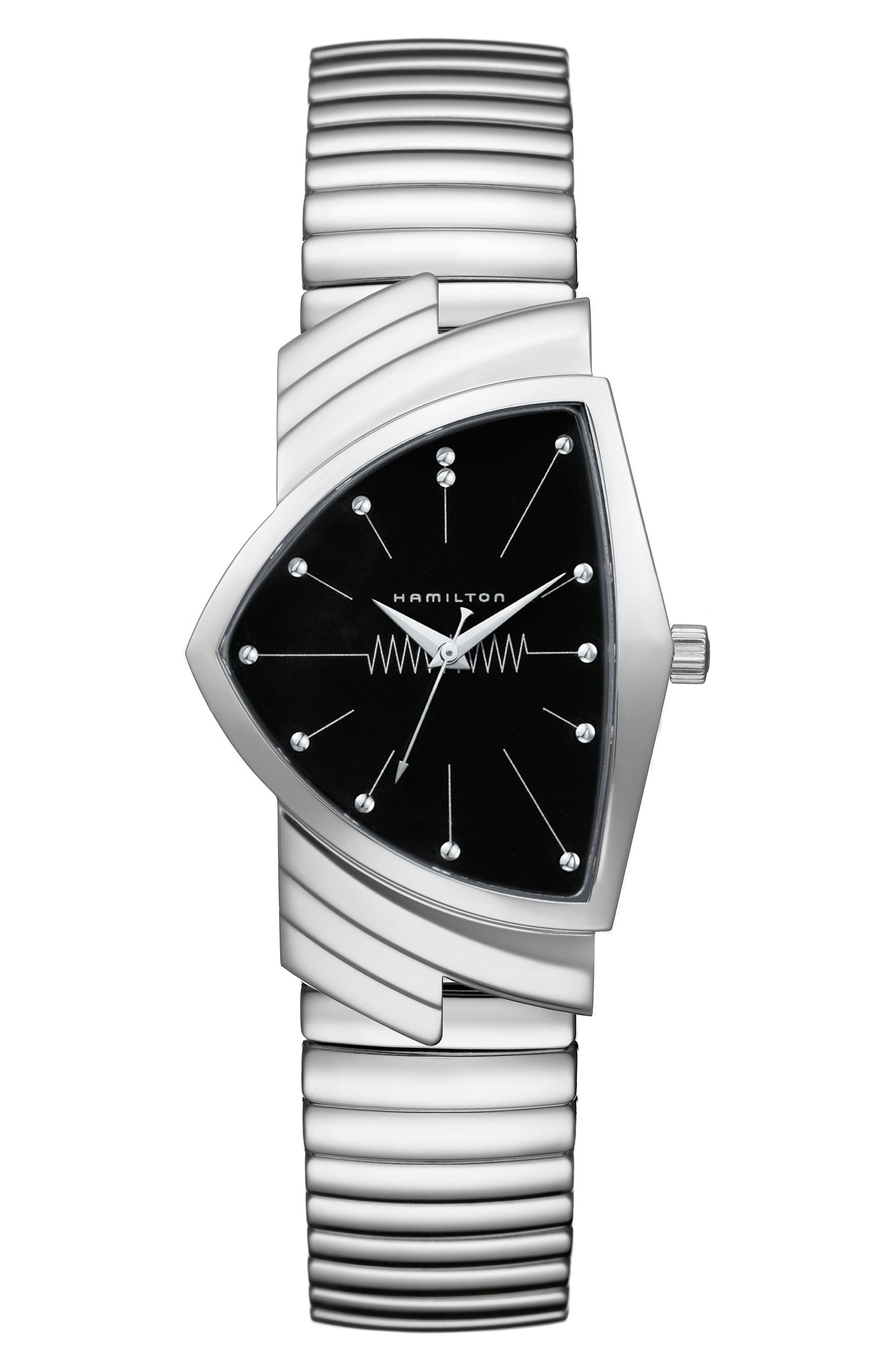 Ventura Bracelet Watch