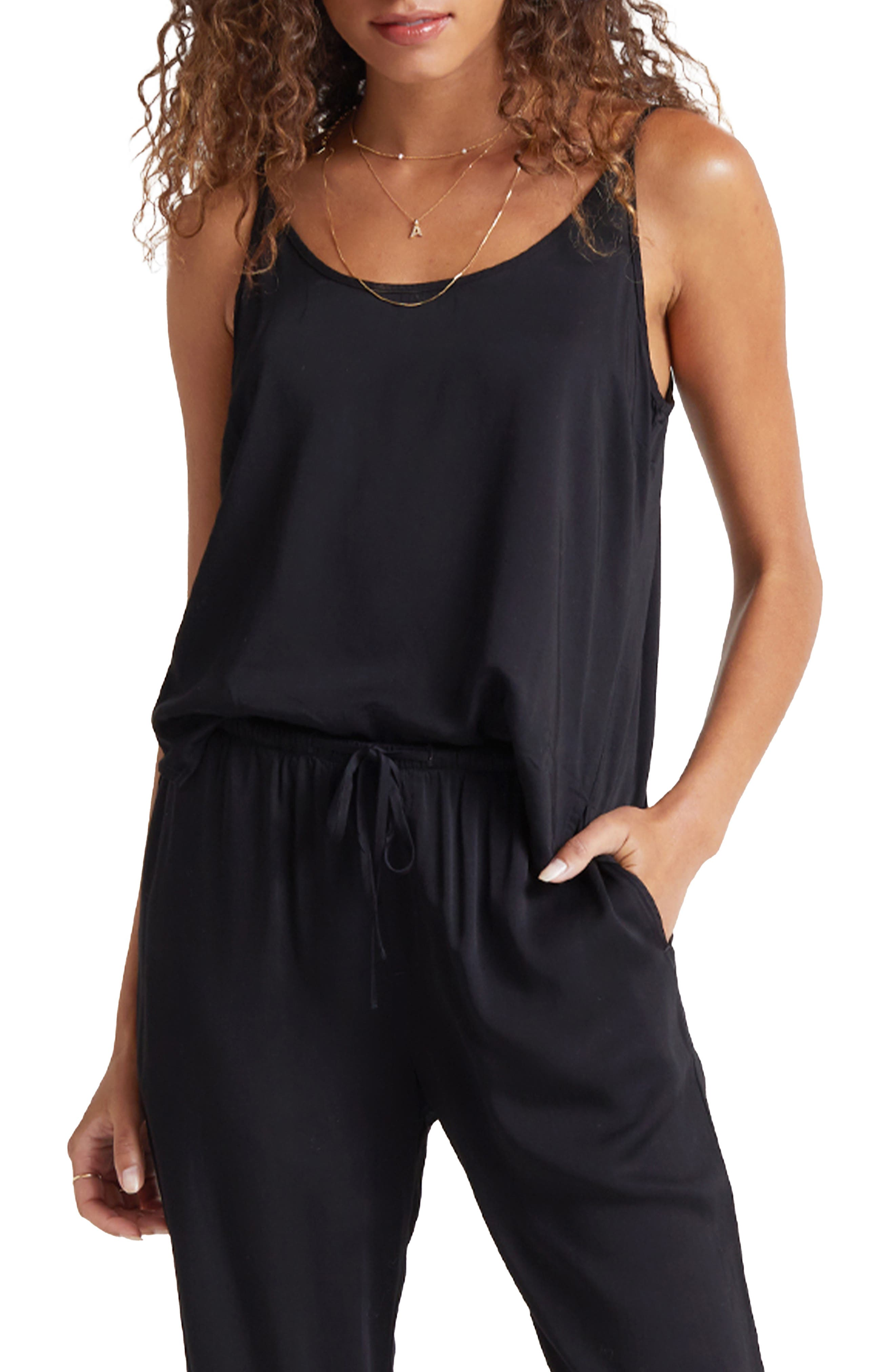 Woven Camisole