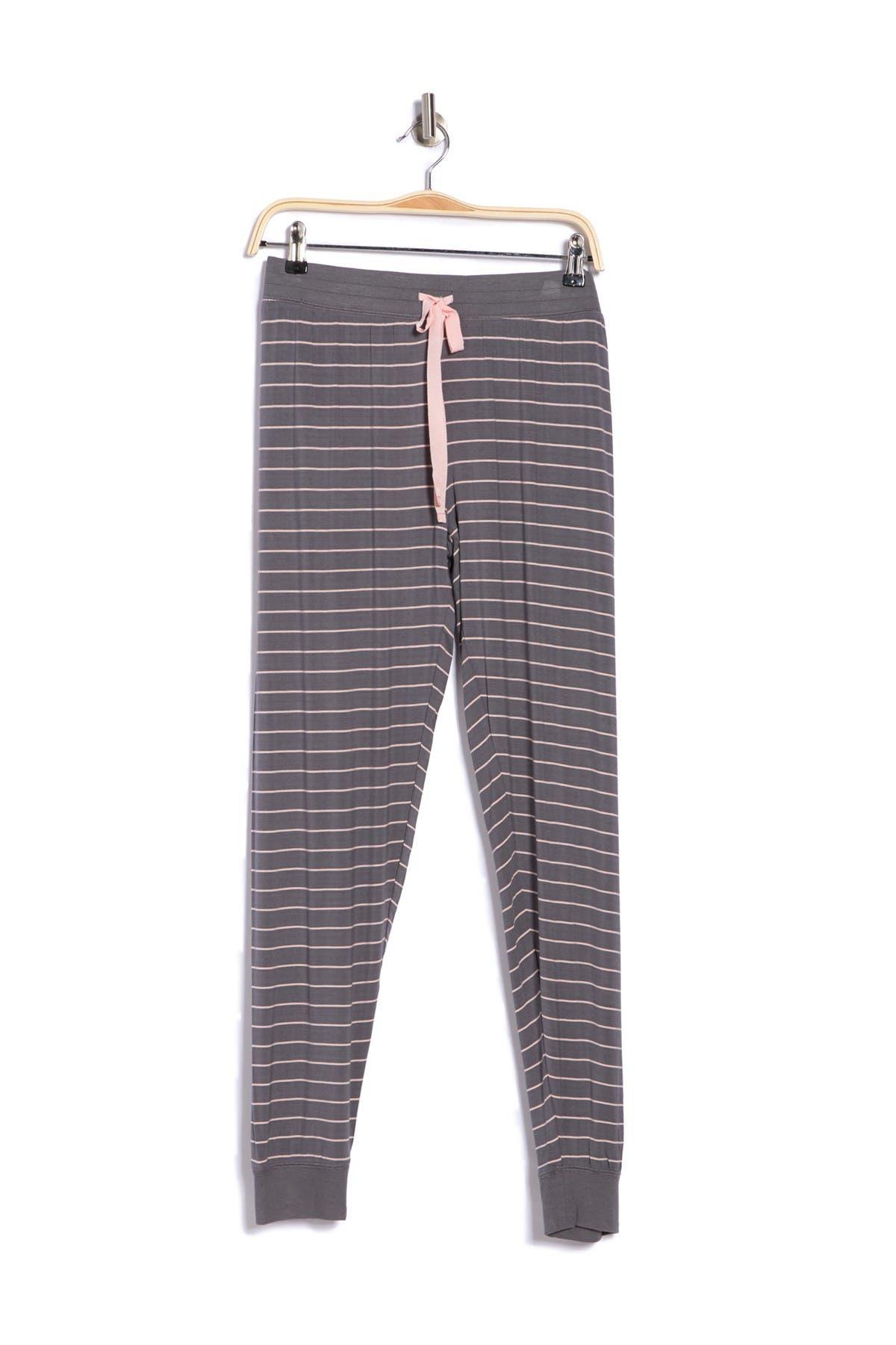 PJ SALVAGE Printed Jogger Lounge Pants