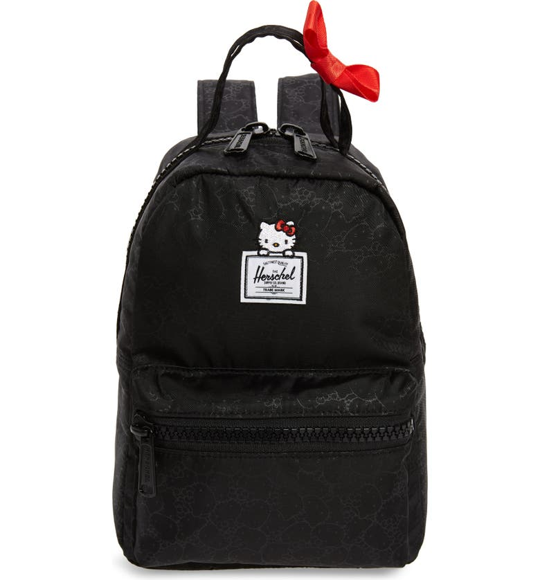 a257973a1 Herschel Supply Co. x Hello Kitty Mini Nova Backpack | Nordstrom