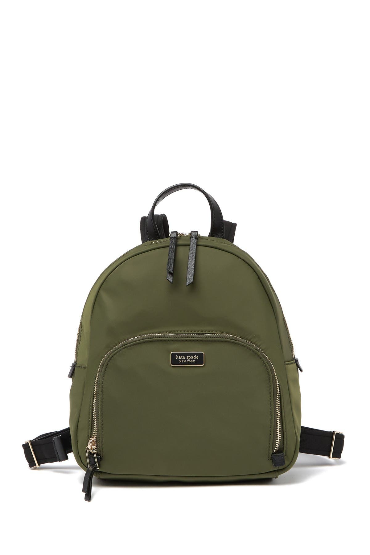 Image of kate spade new york dawn medium nylon backpack