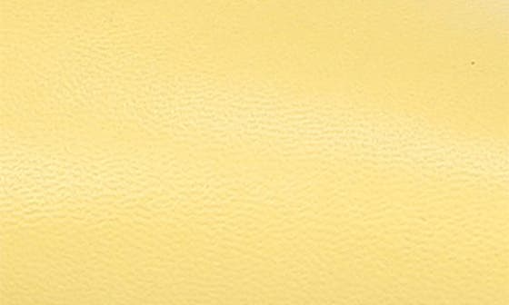 LEMON LEATHER