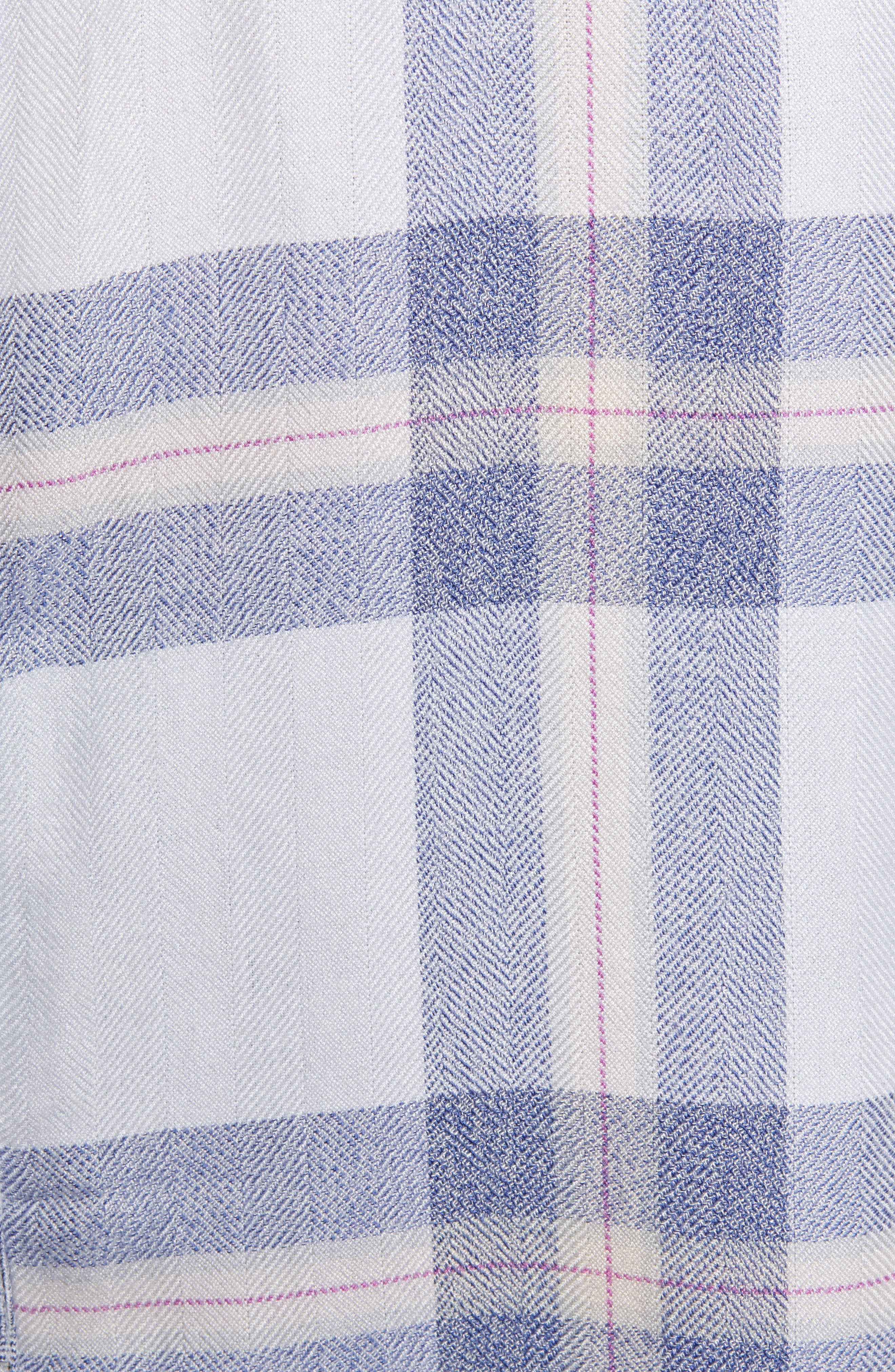 ,                             Hunter Plaid Shirt,                             Alternate thumbnail 213, color,                             900