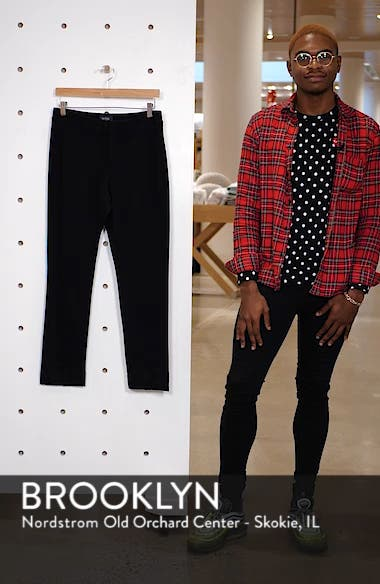 Betty Stretch Ankle Pants, sales video thumbnail