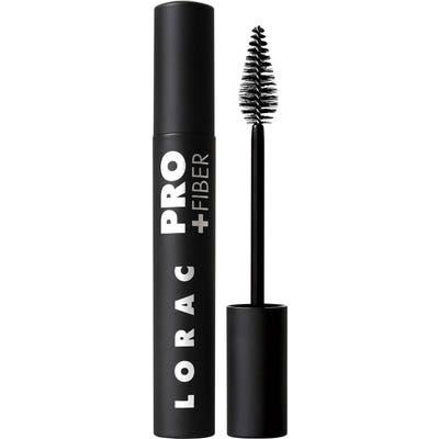 Lorac Pro + Fiber Mascara -