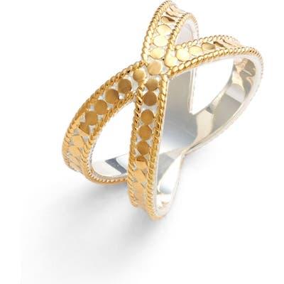 Anna Beck Cross Ring