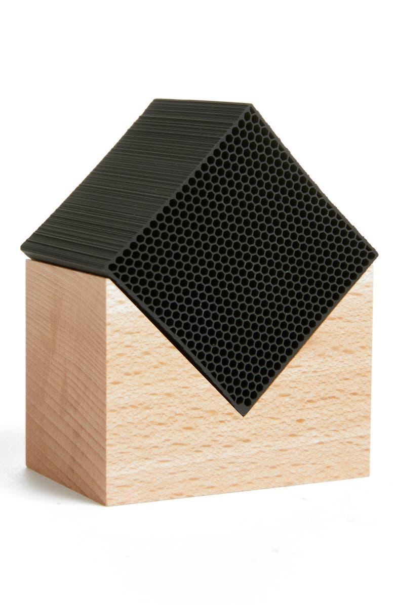 MORIHATA Chikuno Cube Natural Air Purifier, Main, color, 000