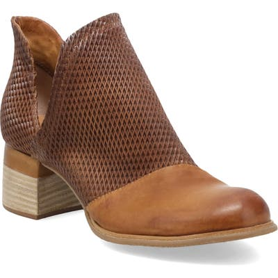 A.s.98 Lloyd Bootie - Brown